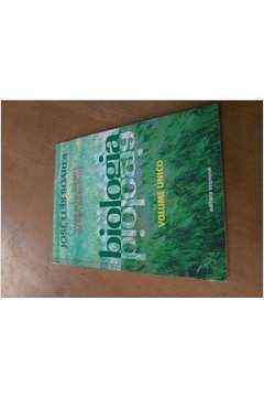 Biologia Volume Unico Manual de Apoio e Aprofundamento