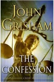 The Confession - a Novel