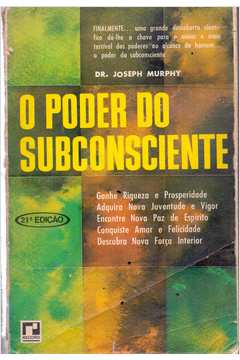 O Poder do Subconciente