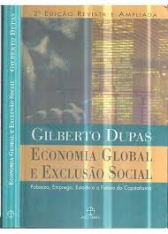 Economia Global e Exclusão Social