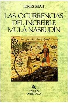 Las Ocurrencias del Increíble Mulá Nasrudín
