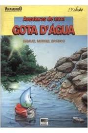 Aventuras de uma Gota Dagua- Viramundo