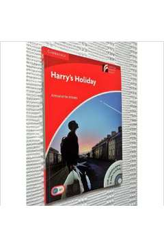 Harrys Holiday - Level A1