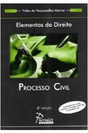 Ética Profissional: Elementos do Direito de Marco Antonio Araujo Jr. pela Premier Máxima (2005)