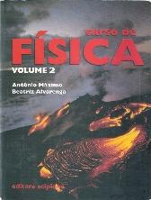Curso de Física Volume 2 - Livro do Professor