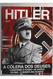 Hitler de Não Consta pela On Line