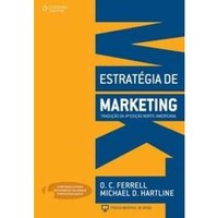 Estratégia de Marketing - 4ª Ed