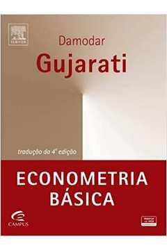 Econometria Básica