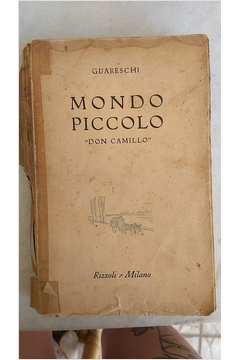 Mondo Piccolo - Don Camillo