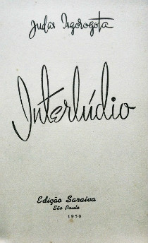 Interlúdio (autografado)