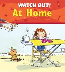 Watch Out! - At Home