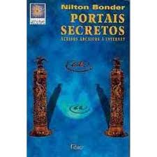 Portais Secretos - Acessos Arcaicos à Internet