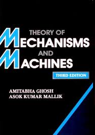 Theory of Mechanisms and Machines - Third Edition