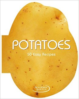 50 Easy Recipes - Potatoes
