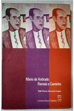 Mario de Andrade: Ramais e Caminho