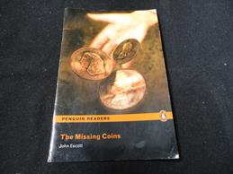 The Missing Coins - Novo!!!