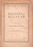 Historia Militar do Brasil Volume II
