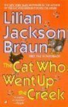 The Cat Who Went Up the Creek (the Cat Who... Series #24)