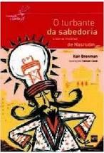 O Turbante da Sabedoria e Outras Histórias de Nasrudin