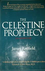 The Celestine Prophecy - An Adventure