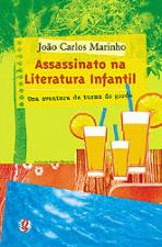 Assassinato na Literatura Infantil