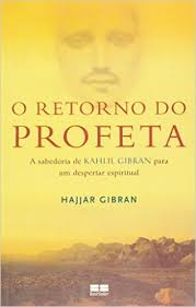 O Retorno do Profeta (consig) - Ed. Best Seller