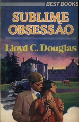 Best Books - Sublime Obsessão