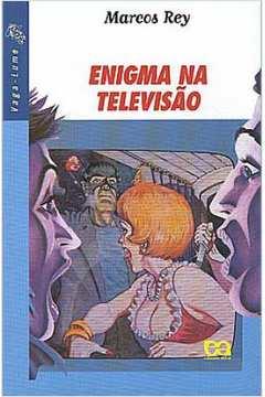 Enigma na Televisão - Série Vaga-lume