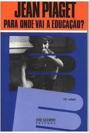 Para Onde Vai a Educação?