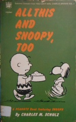Too All This and Snoopy