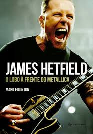 James Hetfield o Lobo à Frente do Metallica