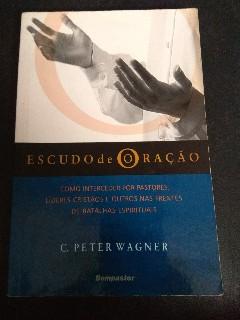 livro escudo de orao c.peter wagner pdf