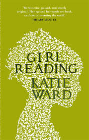 Girl Reading Katie Ward