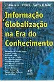 Informação e Globalização na era do Conhecimento