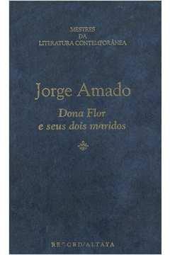 Dona Flor e Seus Dois Maridos (vol. 1)