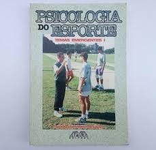ba4dcdd661 Psicologia Esporte - Temas Emergentes I