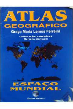 Pdf mundial atlas geografico