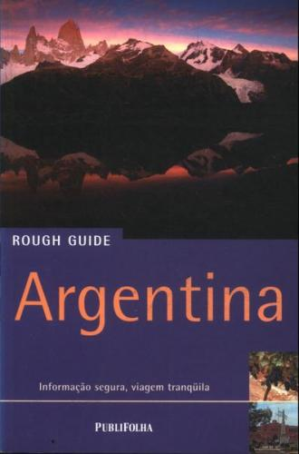 Rough Guides - Rough Guide Argentina