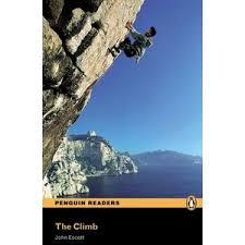The Climb: Penguin Readers: Level 3