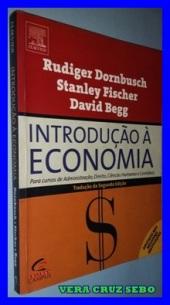 Livro introducao a macroeconomia rudiger dornbusch stanley introduo economia para cursos de administrao direito fandeluxe Images