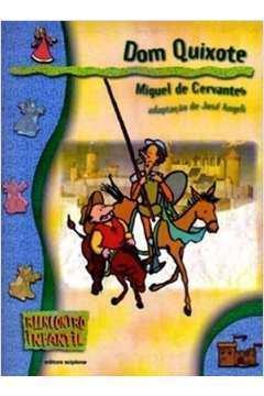 Dom Quixote - Reencontro Infantil