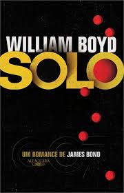 Solo - um Romance de James Bond