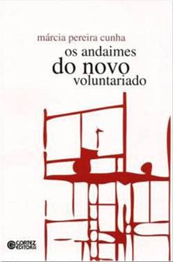 Os Andaimes do Novo Voluntariado