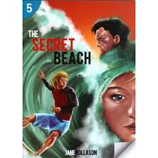 The Secret Beach - Page Turners 5