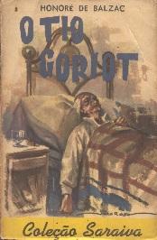 O Tio Goriot Volume 2