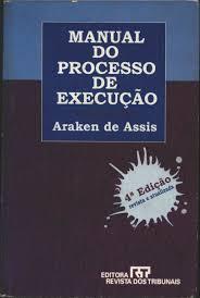 Manual do Processo de Execução