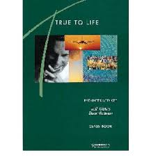 True to Life. Pre-intermediate. Class Book.