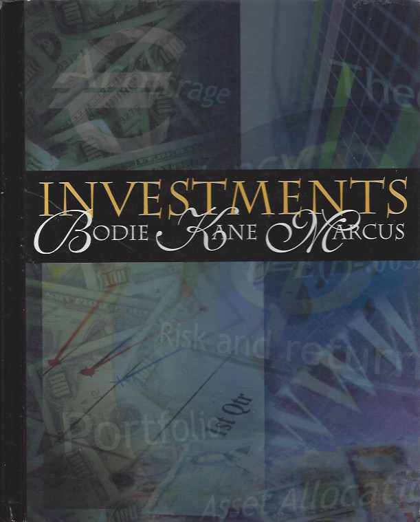 Investments ( Fifth Edition)