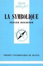 La Symbolique de Olivier Beigbeder pela Puf (1975)