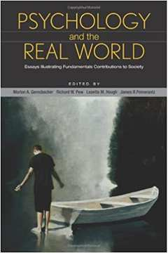 Psychology and the Real World